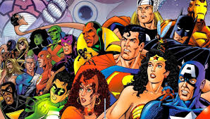 <b>The</b> 7 most incredible comics George Perez drew <b>for DC</b> and <b>Marvel</b> ...