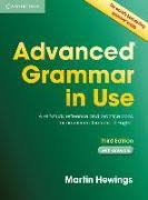 <b>Advanced Grammar</b> in Use, 3rd ed., Book wit Answers - Lesestoff