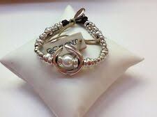 Посеребренный жемчуг <b>UNOde50</b> модные <b>браслеты</b> - огромный ...