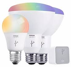 Купить комплект <b>ламп</b> Sylvania Lightfly by <b>Osram</b> Smart Home LED ...
