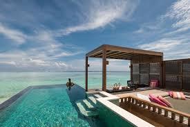 <b>Four Seasons</b> Resort Maldives at Kuda Huraa, North <b>Male</b> Atoll ...