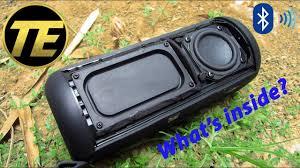 What's inside HAVIT E30 <b>TWS 30W Bluetooth</b> Speaker - YouTube