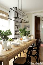 stylish dining room ideas luxury design news   hbx reclaimed wood table