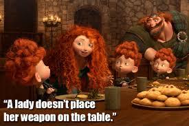 Brave Funny Quotes. QuotesGram via Relatably.com