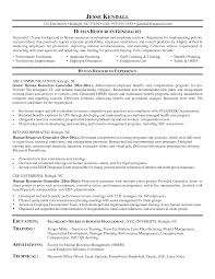 human resources director resume human resources manager human sample hr resume sample resume for human resources generalist human resources curriculum vitae template human resources