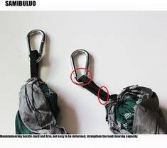 <b>SAMIBULUO</b> Parachute <b>Hammock</b> 1 Person Hammocks Travel ...