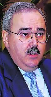 La UPCT refuerza la Gerencia para captar más financiación. José María Salinas. :: V.V. / AGM. Noticias relacionadas - 10385782