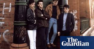 Jon Savage on song: <b>The Smiths</b>' The <b>Queen</b> Is Dead is an anthem ...
