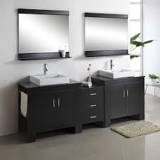 dual vanity bathroom: image of double sink bathroom vanity pictures