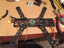 emax nighthawk 250 mini quad by neil group build log contest emax nighthawk 250 mini quad cut esc wires and er to