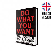 Shop the <b>Bad Religion</b> EU/UK Online Store | Official Merch & Music