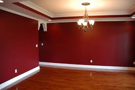 room paint red:  images about paint on pinterest accent walls color and dining room colors