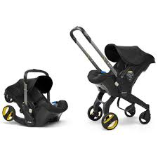 Покупайте SimpleParenting <b>Doona</b> Plus - <b>автокресло</b>-<b>коляска</b> в ...