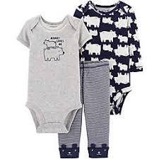 Newborn Boy Clothing Sets   <b>Baby Boy Outfit Sets</b>   buybuy BABY