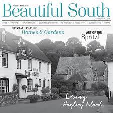 The Magazine - <b>Beautiful South</b>