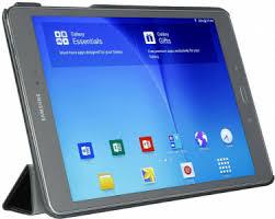 <b>Чехол G</b>-<b>case</b> Slim Premium для <b>Samsung Galaxy</b> Tab A 9.7, Black ...