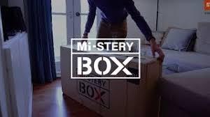 #MiSteryBOX: <b>Mi Electric Scooter Pro</b> – Xiaomi
