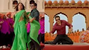 Dabangg 3 song Yu Karke: Salman Khan gives Katrina Kaif a tough ...