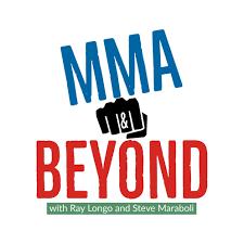 MMA & Beyond