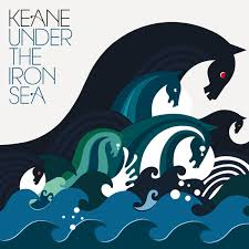 <b>Keane</b> - <b>Under</b> The Iron Sea | Releases | Discogs
