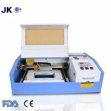 <b>Hot Sale</b> 110/<b>220V 40W</b> 200*300mm Portable CO2 Laser Engraver ...