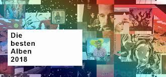Alben des Jahres 2018 – ByteFM Blog