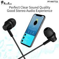 <b>PunnkFunnk</b> Earphone <b>Bass</b> Stereo sport in ear twins sport earbuds ...