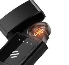 <b>Электронная зажигалка</b> Xiaomi <b>BeeBest</b> ultra-thin <b>rechargeable</b> ...