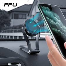 Best Sale #ac94 - <b>FPU</b> Magnetic <b>Car Phone Holder</b> Stand Magnet ...