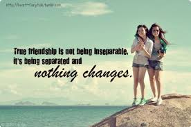 Lost Friendship Quotes on Pinterest | Lost Friendship ... via Relatably.com