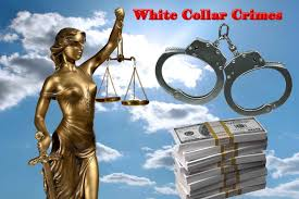 essay on white collar crimes in commercial crime penny hanley howley insurance blog