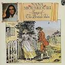 Songs of the British Isles album by Nana Mouskouri