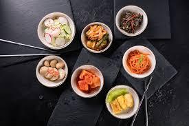 Панчан <b>блюдо</b> корейской кухни: рецепты, факты
