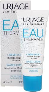 <b>URIAGE</b> / EAU Thermale / О'<b>Термаль</b> Увлажняющий крем, тюбик ...