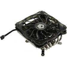 <b>Кулер</b> для процессора <b>ID</b>-<b>Cooling IS-60</b> — купить, цена и ...