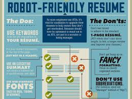 how to get past the robots that are reading your resume business how to get past the robots that are reading your resume business insider