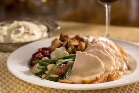 Where to eat out on Thanksgiving in Las Vegas – Las Vegas Review ...