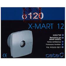 <b>Вентилятор CATA X-MART 12</b> S D120 мм 20 Вт в Санкт ...