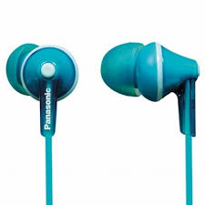 Навушники <b>Panasonic RP HJE 125 EZ</b> Multicolor купить в ...