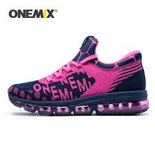 ONEMIX Woman Running Shoes <b>Fashion Trend</b> High Top <b>Air</b> ...