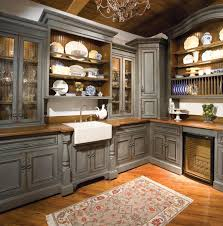 Grey Stained Kitchen Cabinets 17 Best Images About Logan Blvd On Pinterest Grey Cabinets