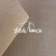 <b>Канва Zweigart</b> 18 ct <b>Mono</b> Canvas <b>1282</b>/70 | Stitch House - Всё ...
