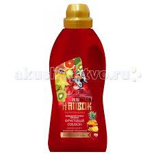 <b>Hanbok Кондиционер</b>-<b>парфюм</b> для белья Фруктовый соблазн ...