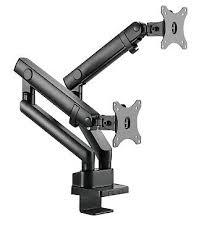Premium <b>Full</b>-Extension Aluminum Slim <b>Mechanical Spring</b> Dual ...