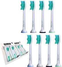 Premium <b>Replacement Brush</b> Heads for Philips Sonicare Electric ...