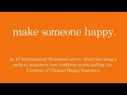 <b>Clinique Happy</b>™ Perfume Spray | Clinique