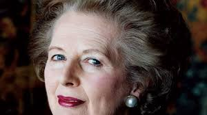 The Invincible Mrs. Thatcher | Vanity Fair