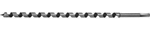 <b>Сверло по дереву ЗУБР</b> ЭКСПЕРТ, спираль Левиса, HEX ...