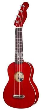 <b>Укулеле Fender Venice Soprano</b> Cherry цены и скидки магазинов ...