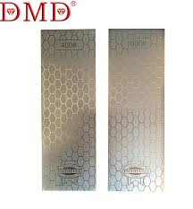 DMD New design Diamond knife <b>sharpening stone</b> ice skates knife ...